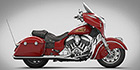 2015 Indian Chieftain Base