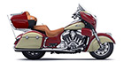 2015 Indian Roadmaster Base
