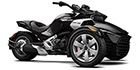 2016 Can-Am Spyder F3 Base