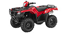 2016 Honda FourTrax Foreman Rubicon 4x4 EPS
