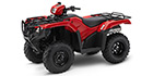 2016 Honda FourTrax Foreman 4x4 With Power Steering