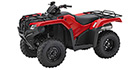 2017 Honda FourTrax Rancher Base