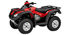2016 Honda FourTrax Rincon Base