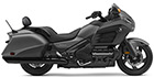 2016 Honda Gold Wing F6B
