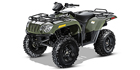 2017 Arctic Cat 500 4x4