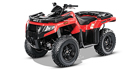 2017 Arctic Cat Alterra 500 4x4