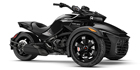 2017 Can-Am Spyder F3 Base