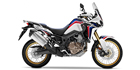 2017 Honda Africa Twin Base