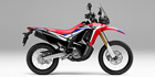 2017 Honda CRF 250L Rally ABS