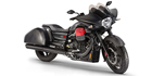 2018 Moto Guzzi MGX-21 Flying Fortress
