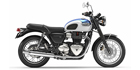 2019 Triumph Bonneville T100 Base