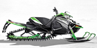 2018 Arctic Cat M 6000 ES 153