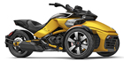 2018 Can-Am Spyder F3 S