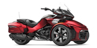 2018 Can-Am Spyder F3 T