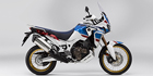 2018 Honda Africa Twin Adventure Sports