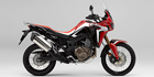 2018 Honda Africa Twin Base