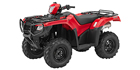 2018 Honda FourTrax Foreman Rubicon 4x4 Automatic DCT EPS