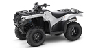 2018 Honda FourTrax Rancher 4X4 Automatic DCT EPS
