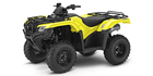 2018 Honda FourTrax Rancher 4X4 Automatic DCT IRS EPS