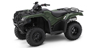 2018 Honda FourTrax Rancher Base