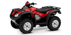 2018 Honda FourTrax Rincon Base