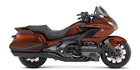 2018 Honda Gold Wing Base