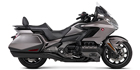 2018 Honda Gold Wing DCT