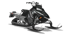 2018 Polaris RMK Assault 800 155