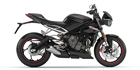 2018 Triumph Street Triple RS