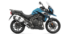 2018 Triumph Tiger 1200 XRx Low