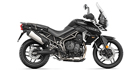 2018 Triumph Tiger 800 XRx Low