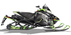 2019 Arctic Cat ZR 6000 ES 129