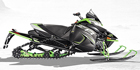 2019 Arctic Cat ZR 6000 ES 137
