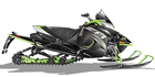 2019 Arctic Cat ZR 7000 137
