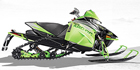 2019 Arctic Cat ZR 8000 RR ES 129