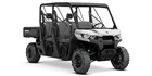 2020 Can-Am Defender MAX DPS HD10