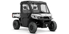 2020 Can-Am Defender XT CAB HD8