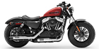 2019 Harley-Davidson Sportster Forty-Eight