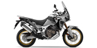 2019 Honda Africa Twin Adventure Sports DCT