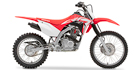 2019 Honda CRF 125F (Big Wheel)