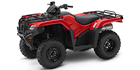 2019 Honda FourTrax Rancher 4X4 Automatic DCT EPS