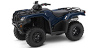2019 Honda FourTrax Rancher 4X4