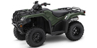 2019 Honda FourTrax Rancher 4X4 ES