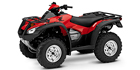 2019 Honda FourTrax Rincon Base
