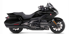 2019 Honda Gold Wing Base
