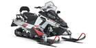2019 Polaris Indy LXT 550 White Lightning