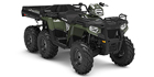 2019 Polaris Sportsman 6x6 570