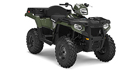 2019 Polaris Sportsman X2 570 EPS