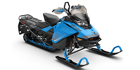 2019 Ski-Doo Backcountry X 850 E-TEC