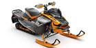 2019 Ski-Doo Renegade X-RS 900 ACE Turbo